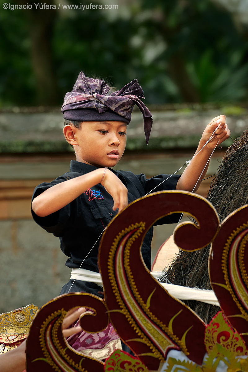 bali boy indonesia photography